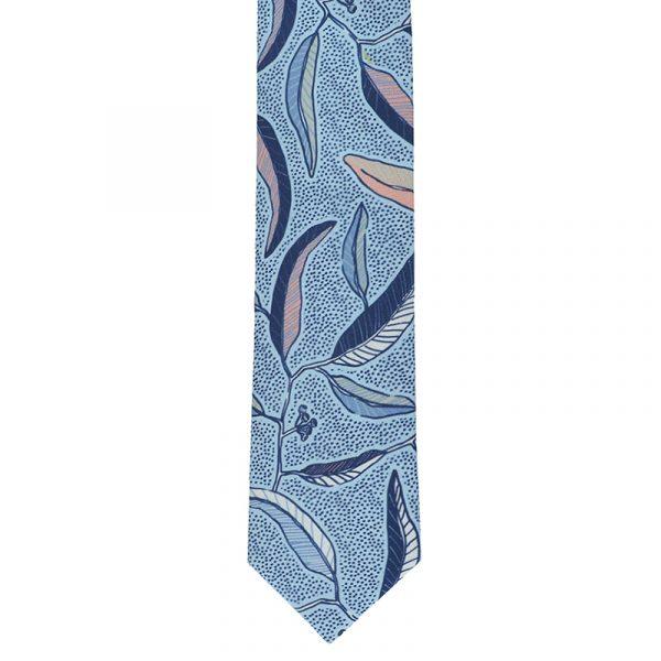 Eucalyptus Cotton Tie