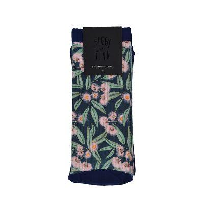 PEGGY AND FINN Flowering Gum Socks