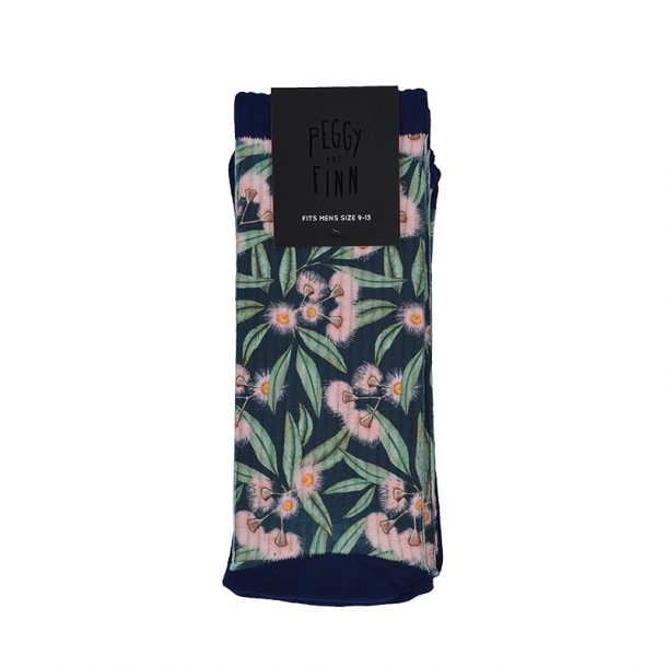 PEGGY AND FINN Flowering Gum Socks