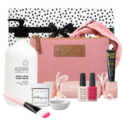 Luxah 'Pink Kip' Pamper Pack