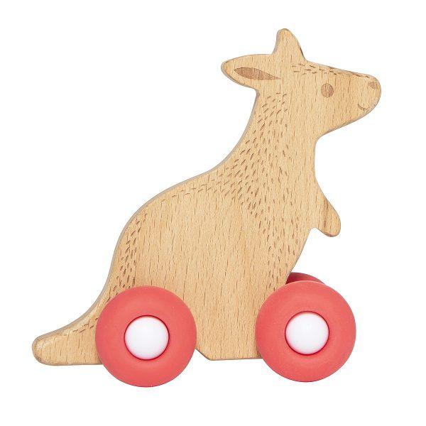 TIGER TRIBE Rolleroo Little Wheelies