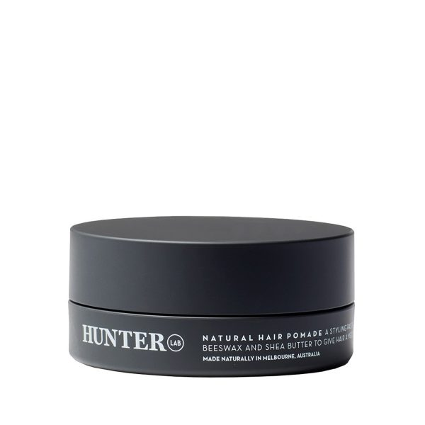 Hunter Lab Natural Hair Pomade
