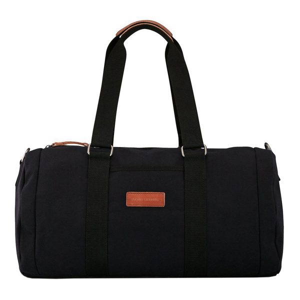 Status Anxiety Black No Limits Bag