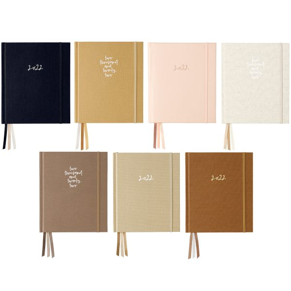 emma kate co 2022 planners