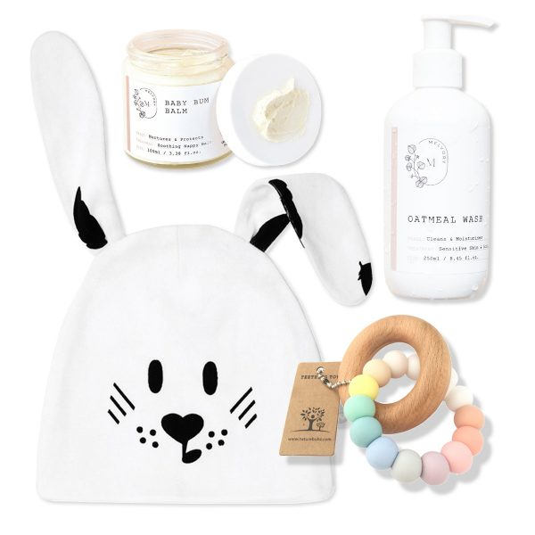 Luxah Organic Baby Pack